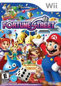 Descargar Fortune Street [MULTI5][USA][ViMTO] por Torrent